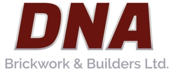 DNA Brickwork Logo