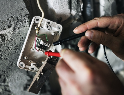 Extension Building – 4 Electrical Issues to Bear in Mind